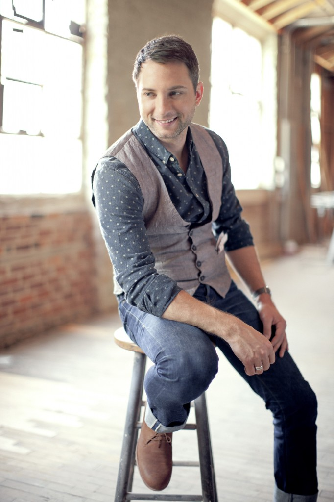 Brandon Heath for 2014 new