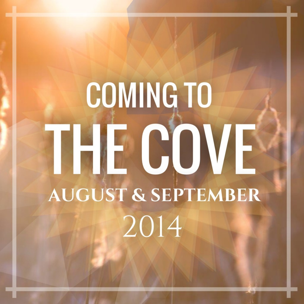 Coming to The Cove