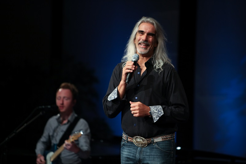 Guy Penrod 2015