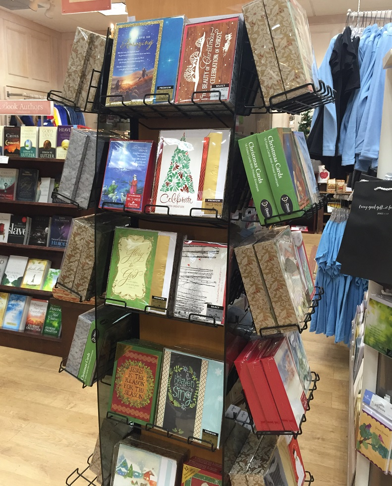 Christmas in the bookstore Sept 9 2016 3 sm
