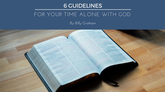 BG-Living Word Quote and 6 Guidelines for time alone with god Blog Title size(1)
