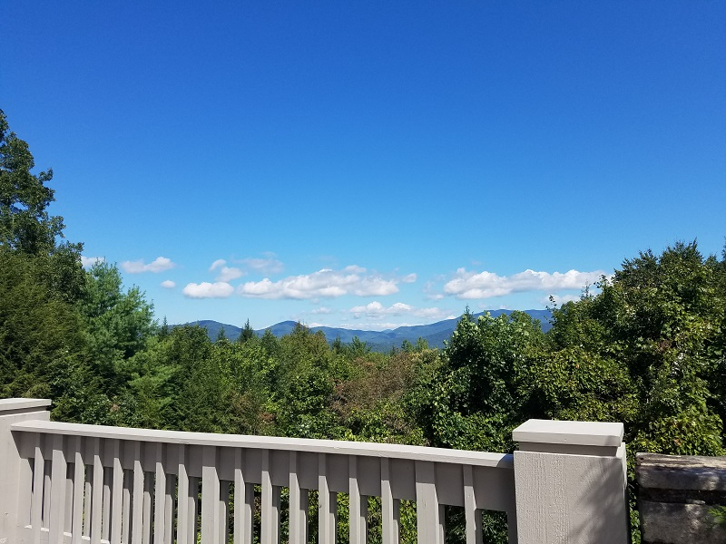 view from the TC Sept 8 2017 2